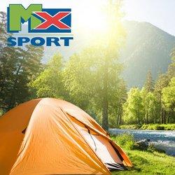 Tilbud fra MX Sport i MX Sport-brosjyren ( Utløpt)
