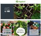Hageland-katalog ( Utløpt )