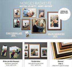 Elite Foto-katalog ( Utløpt )