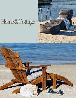 Tilbud på Hjem og møbler i Home & Cottage-katalogen i Oslo ( 2 dager siden )