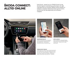 Tilbud fra Apple i ŠKODA-brosjyren ( Mer enn 30 dager)