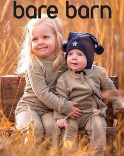Tilbud fra Barn og leker i Bare Barn-brosjyren ( Publisert i går)