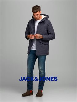 Jack & Jones-katalog ( Utløpt )