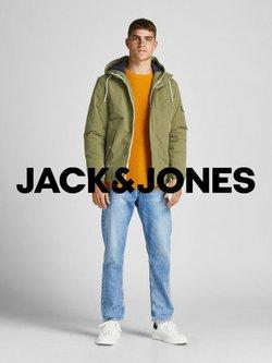 Tilbud fra Jack & Jones i Jack & Jones-brosjyren ( 21 dager igjen)