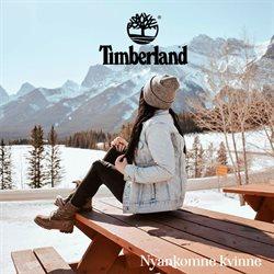 Timberland-katalog ( Mer enn 30 dager )