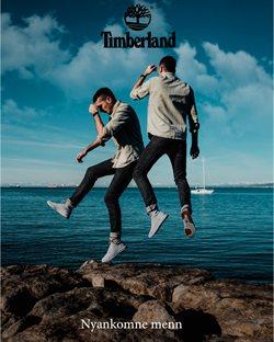 Timberland-katalog ( Publisert i går )