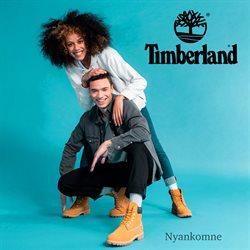Timberland-katalog ( Utløpt )