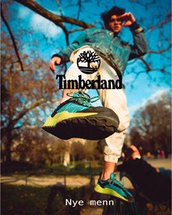 Timberland-katalog ( 13 dager igjen )