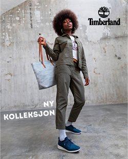 Timberland-katalog ( 25 dager igjen )