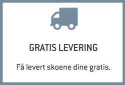 Tilbud fra Skoringen i Oslo-brosjyren