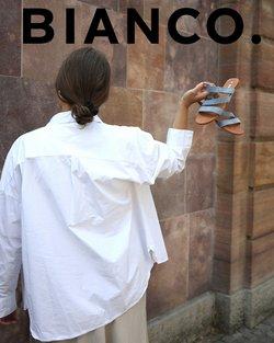 Tilbud fra Bianco i Bianco-brosjyren ( 24 dager igjen)