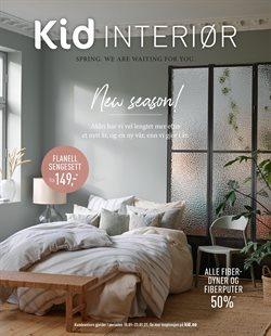 Kid interiør-katalog ( 7 dager igjen )