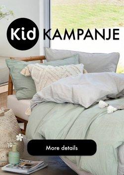 Kid interiør-katalog ( 29 dager igjen)