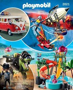 Tilbud på Barn og leker i Playmobil-katalogen i Oslo ( Mer enn 30 dager )