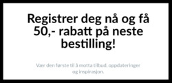 Tilbud fra Fotoknudsen i Oslo-brosjyren