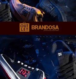 Tilbud fra Brandos i Brandos-brosjyren ( 5 dager igjen)