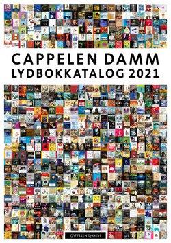 Tilbud fra Bøker og kontor i Cappelen Damm-brosjyren ( 29 dager igjen)