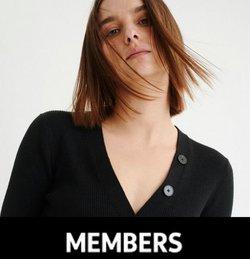Tilbud fra Members i Members-brosjyren ( 9 dager igjen)