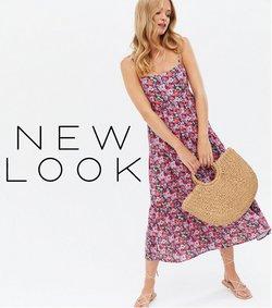 Tilbud fra New Look i New Look-brosjyren ( 25 dager igjen)