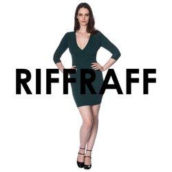 Tilbud fra Riff Raff i Riff Raff-brosjyren ( Mer enn 30 dager)