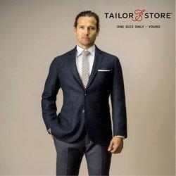 Tailor Store-katalog ( Mer enn 30 dager )