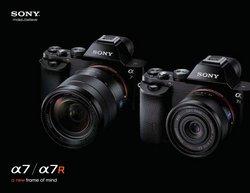 Tilbud fra Sony i Sony-brosjyren ( Mer enn 30 dager)