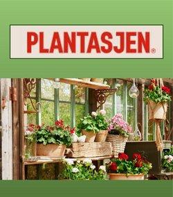 Tilbud fra Plantasjen i Plantasjen-brosjyren ( Utløpt)