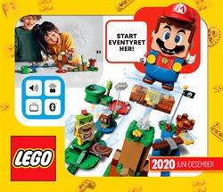 Lego-katalog ( 28 dager igjen )