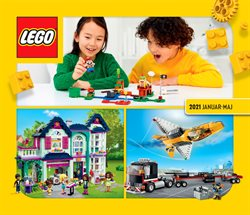 Lego-katalog ( Mer enn 30 dager )