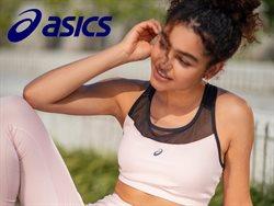 Tilbud på Sport og Fritid i Asics-katalogen i Moss ( 22 dager igjen )