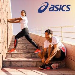 Tilbud fra Sport og Fritid i Asics-brosjyren ( 4 dager igjen)