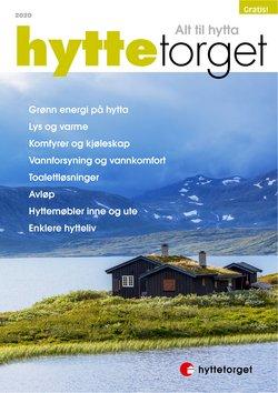 Hyttetorget-katalog ( Mer enn 30 dager )