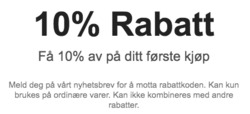 Tilbud fra SixBondStreet i Oslo-brosjyren