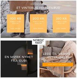 Scandinavian Design-katalog ( 20 dager igjen )