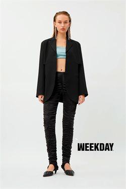 Weekday-katalog ( 9 dager igjen )