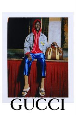 Gucci-katalog ( Utløper i morgen )