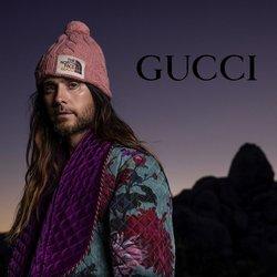 Tilbud fra Gucci i Gucci-brosjyren ( 4 dager igjen)
