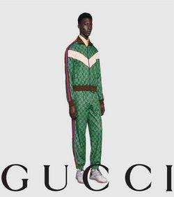 Tilbud fra Premium merker i Gucci-brosjyren ( 3 dager igjen)