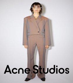 Tilbud fra Acne Studio i Acne Studio-brosjyren ( 3 dager igjen)