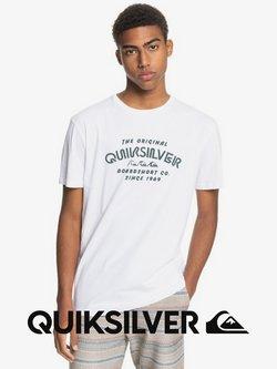 Quiksilver-katalog ( Mer enn 30 dager )