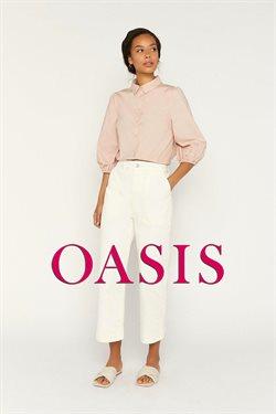 Oasis-katalog ( Utløpt )