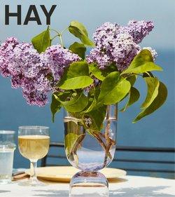 Tilbud fra Hay i Hay-brosjyren ( 16 dager igjen)