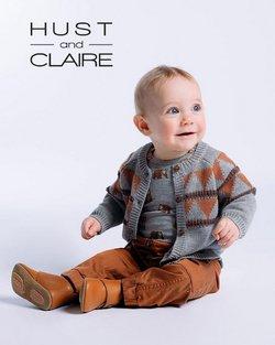 Tilbud fra Barn og leker i Hust & Claire-brosjyren ( Mer enn 30 dager)