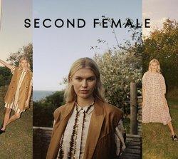 Second Female-katalog ( Publisert i går )