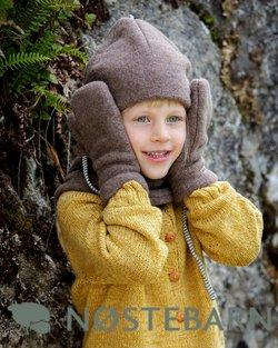 Tilbud fra Barn og leker i Nøstebarn-brosjyren ( Publisert i går)
