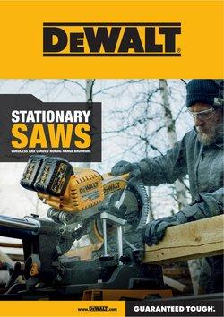 Tilbud fra Dewalt i Dewalt-brosjyren ( 16 dager igjen)