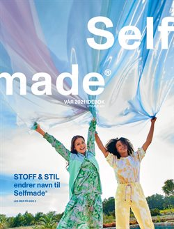 Stoff & Stil-katalog ( Utløpt )