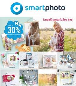 Tilbud fra Elektronikk og hvitevarer i Smartphoto-brosjyren ( 3 dager igjen)