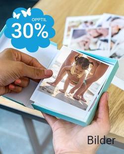 Smartphoto-kupong ( Publisert i dag )