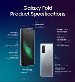 Tilbud fra Samsung i Samsung-brosjyren ( Mer enn 30 dager)